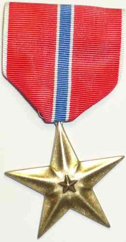 774-3 - US-Army Bronze Star (Medal)