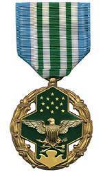 777-3 - Joint Service Commendation (Medaille)