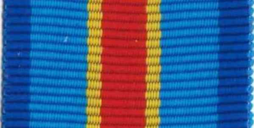 796 - Overseas Service Ribbon