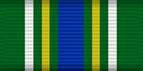 041 - Korean Defense Service Medal