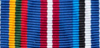 346 - NATO Baltic Air Policing Mission Medal