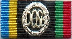 106 - DOSB Silber