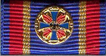 207 - German Fire Honor Medal