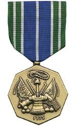 375-3 - US Army Achievement Medal