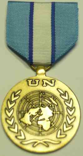612-3 - UN-Mission Cyprus - UNFICYP
