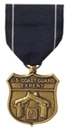 663-3 - US-Coast Guard - Expert Pistol Medal
