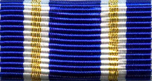 "718 - NATO Medal Active Endeavour ""Article 5"""
