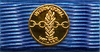 743-br - European Walker Medal - Bronze