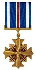 771-3 - Distinguished Flying Cross (Medaille)