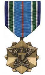778-3 - Joint Service Achievement (Medaille)