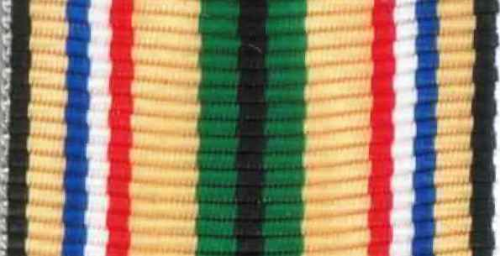 788 - Southwest Asia Service Medaille
