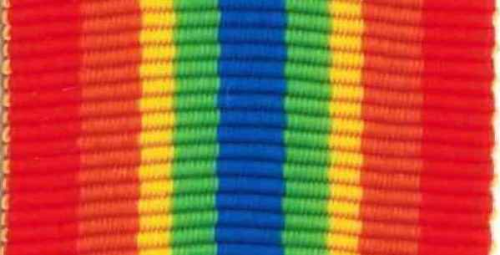 795 - US Service Ribbon