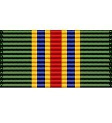 814 - US Meritorious Unit Commendation