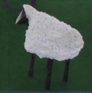 THW Fair-Sheep
