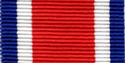 "550 - Ribbon bar ""blue-white-red-white-blue"""