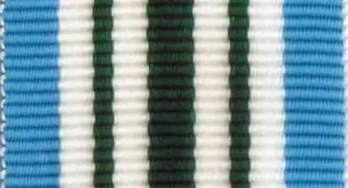 777-Band30 - Joint Service Commendation Medal - Band 30 mm